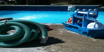 Pool/Spa Cleaning Services